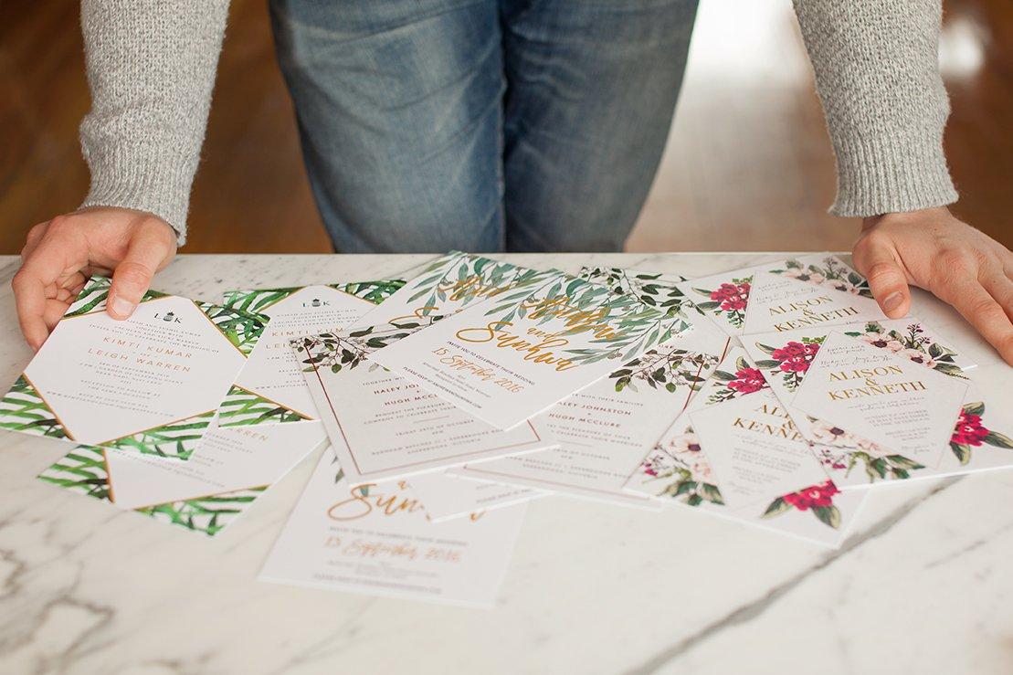 paperlust sample print