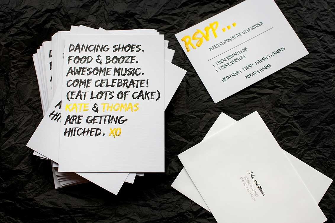 paperlust wedding invitation set sample 2